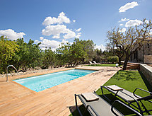 Selva - Holiday House Can Coll