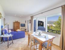 Апартаменты в Alaró - ES8364.505.1