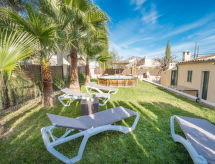 Moscari - Holiday House Can Pere Bec