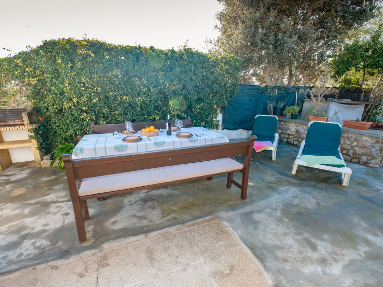 Can Niu Accommodation in Puerto Pollensa