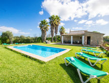 Pollença - Vacation House Can Mateu