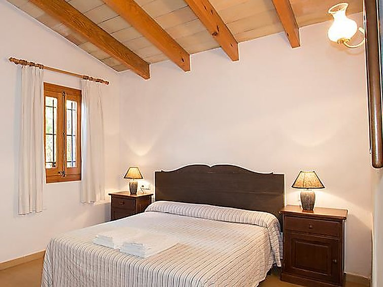 Magraner Paquito bedroom