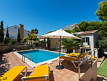 Cala San Vicente - Holiday House Villa El Pinar