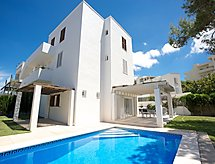 Cala San Vicente - Holiday House Villa Clara
