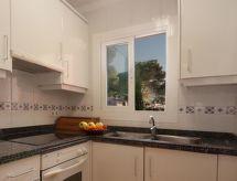 Cala San Vicente - Appartement ELS PINS III - 2 dom Ap nº 13
