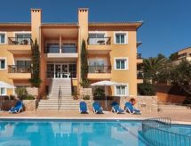 Cala San Vicente - Appartement ELS PINS I -1 dorm Ap nº 4