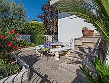 Villa Alarne Mikrodalga ile ve Çamaşır makinesi ile