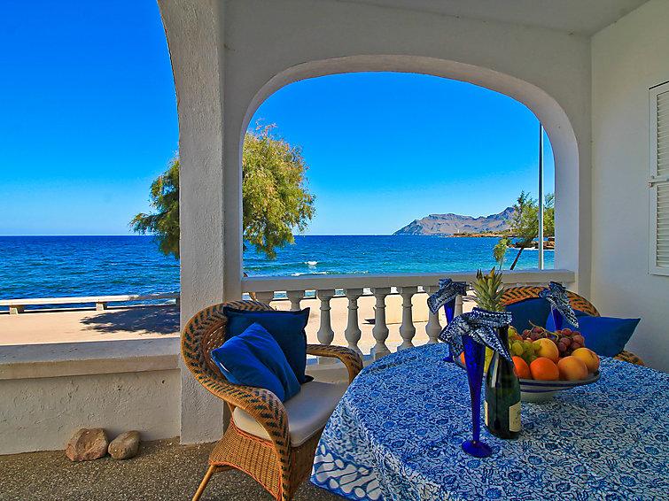 Appartamento di vacanza Paseo Del Mar per le escursioni und con parcheggio