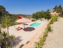 Port Sóller - Vakantiehuis Can Careta
