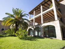 Fornalutx - Maison de vacances Fornalutx