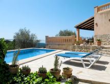 Galilea - Holiday House Ferienhaus mit Pool (GLE100)
