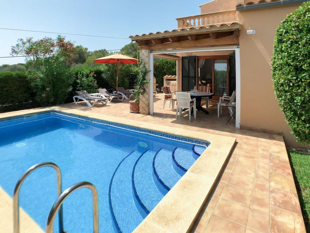 Ferienhaus Schnuffi (PCN155) (694656), Cala Domingos, Mallorca, Balearische Inseln, Spanien, Bild 1