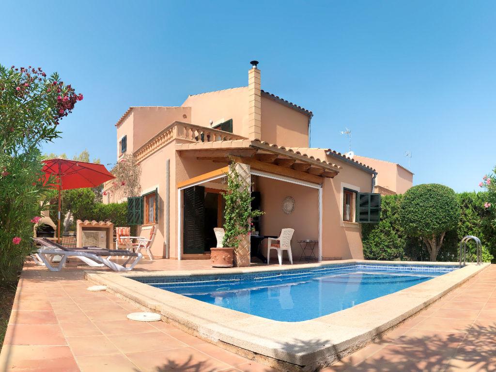 Ferienhaus Schnuffi (PCN155) (694656), Cala Domingos, Mallorca, Balearische Inseln, Spanien, Bild 19