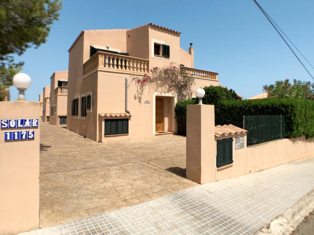 Ferienhaus Schnuffi (PCN155) (694656), Cala Domingos, Mallorca, Balearische Inseln, Spanien, Bild 20