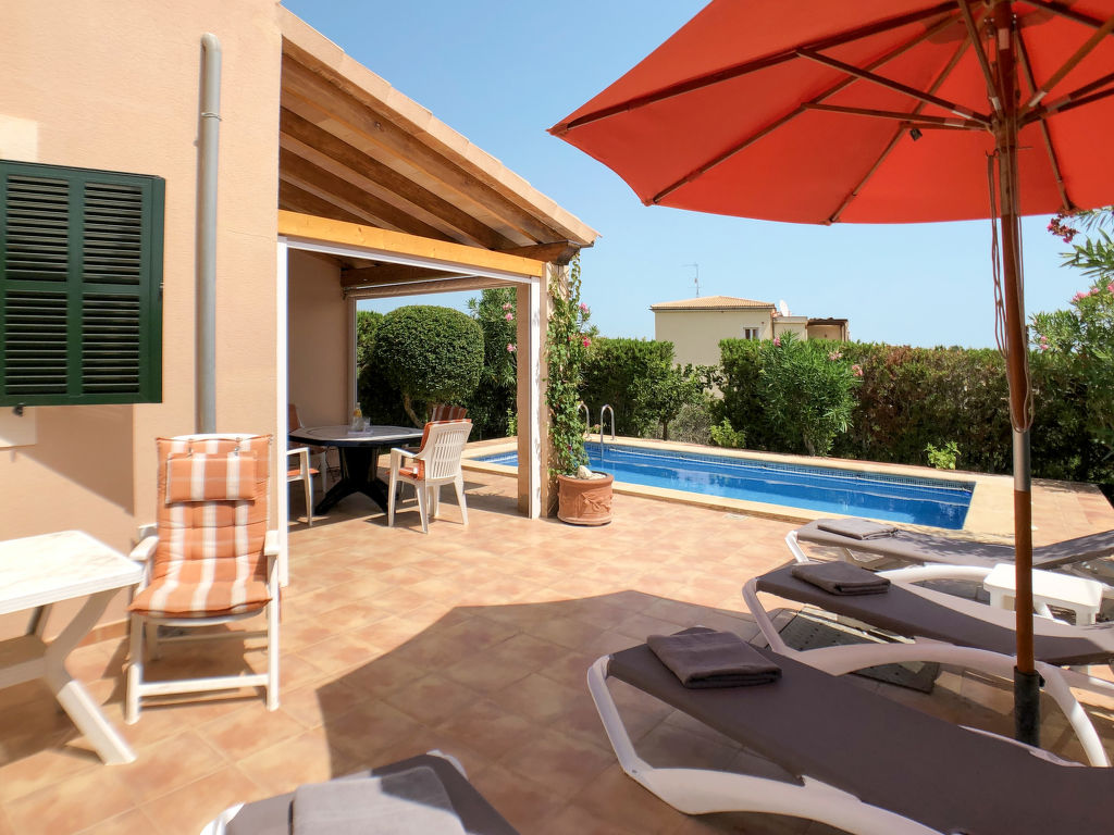 Ferienhaus Schnuffi (PCN155) (694656), Cala Domingos, Mallorca, Balearische Inseln, Spanien, Bild 10