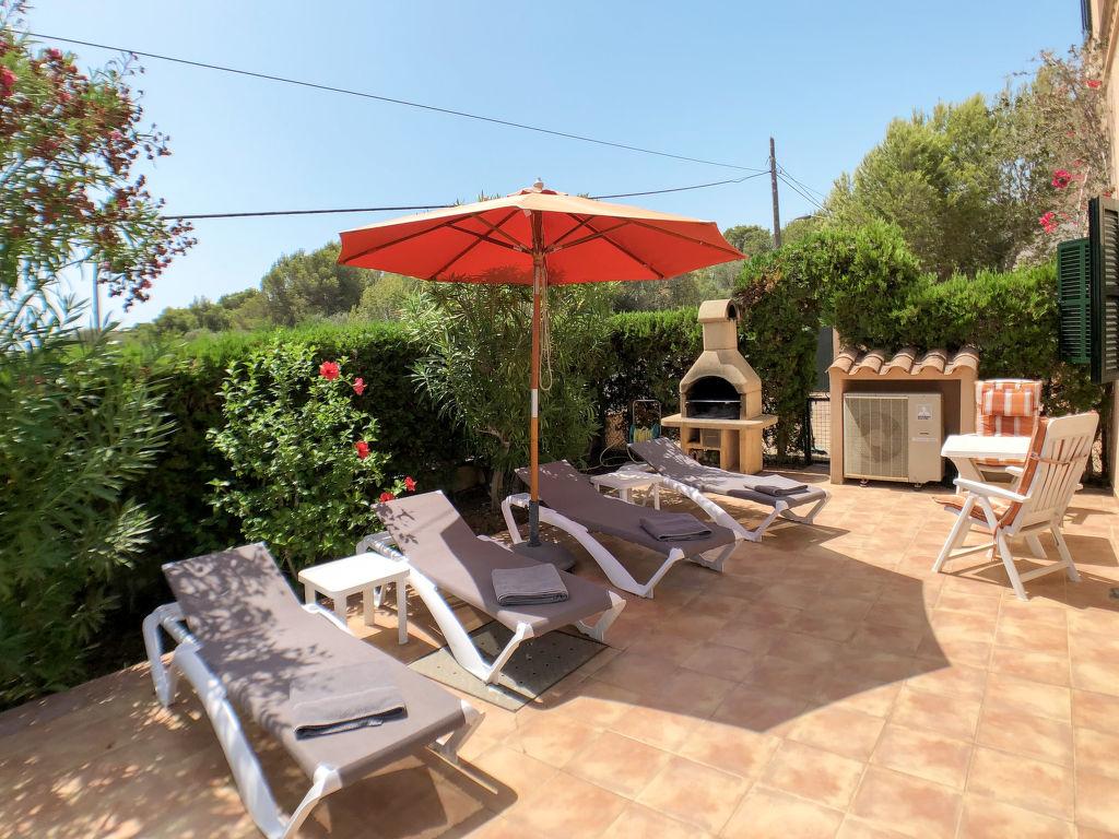 Ferienhaus Schnuffi (PCN155) (694656), Cala Domingos, Mallorca, Balearische Inseln, Spanien, Bild 15
