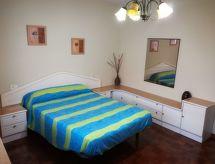 Bueu/Rías Baixas - Apartment Fina