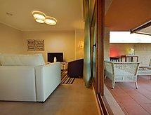 A Toxa/Rías Baixas - Appartement Apartamento Bajo en Isla de la Toja