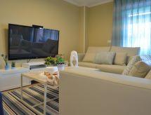 A Toxa/Rías Baixas - Apartman Apartamento Bajo en Isla de la Toja