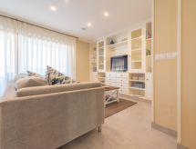 A Toxa/Rías Baixas - Appartement Piso en Isla de la Toja II