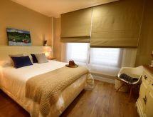 A Toxa/Rías Baixas - Appartement Apartamento Bajo Isla de la Toja II