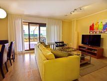 A Toxa/Rías Baixas - Appartement Apartamento Bajo Isla la Toja III