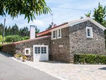 Perbes/Rías Altas - Vakantiehuis El Olivo
