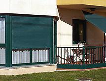 S Cosme Barreiros/Rías Altas - Appartement Barreiros