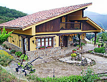 Potes - Holiday House Potes Viñon - 2 hab.