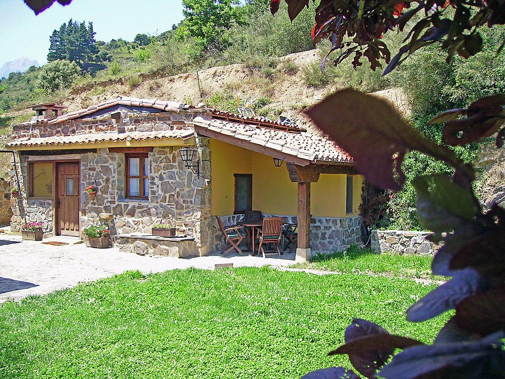 Ferienwohnung cantabria for Cantabria homes