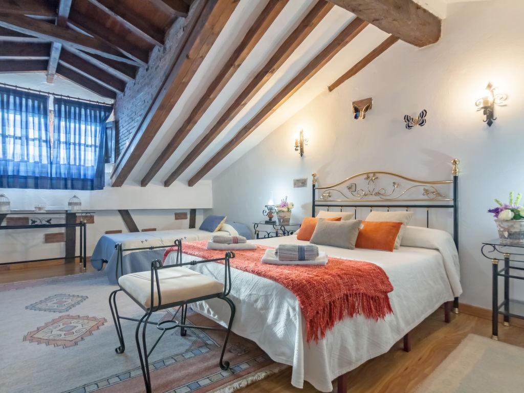 Appartement de vacances La Anjana, Cantabrie
