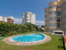 Castro-Urdiales - Appartement Rico