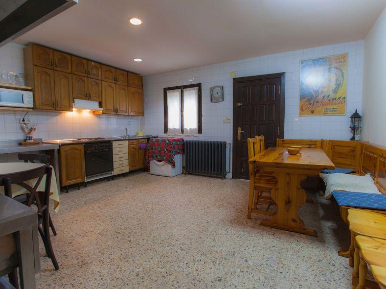 Casa di vacanze Larrabide