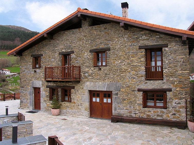 Ferienhaus Donostia-San Sebastián