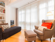 Bilbo/Bilbao - Appartement Tenderia