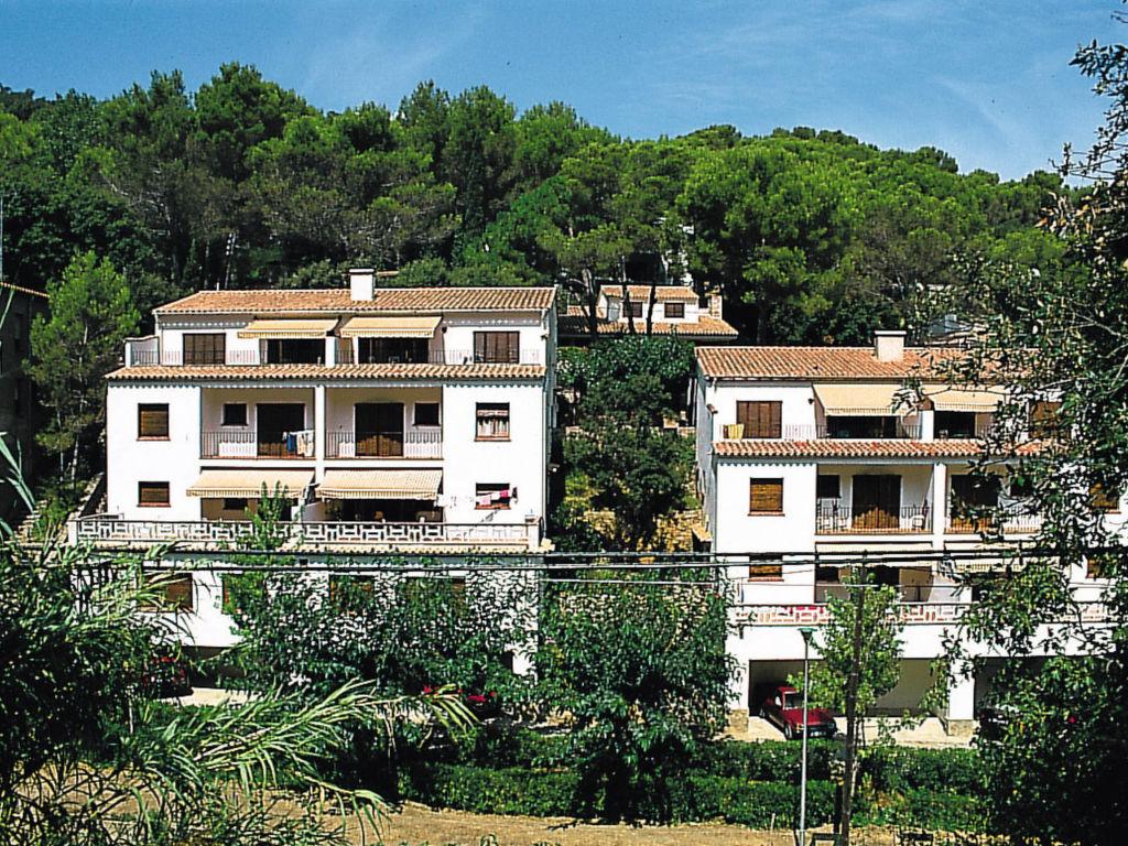 Ferienwohnung S'Esquirols III (107094), Begur, Costa Brava, Katalonien, Spanien, Bild 2