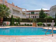 Llançà - Apartment La Farella