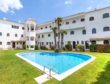 Llançà - Apartment Doñana Village