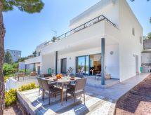 Llançà - Vakantiehuis Casa Cap Ras