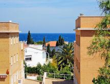 Llançà - Ferienwohnung Cap Ras 01