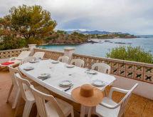 Llançà - Vacation House Villa Cassiopee