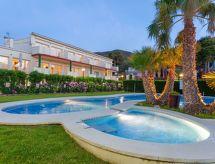Llançà - Apartment Palmiers I