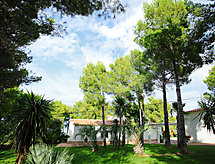 Llançà - Holiday House Villa Aline