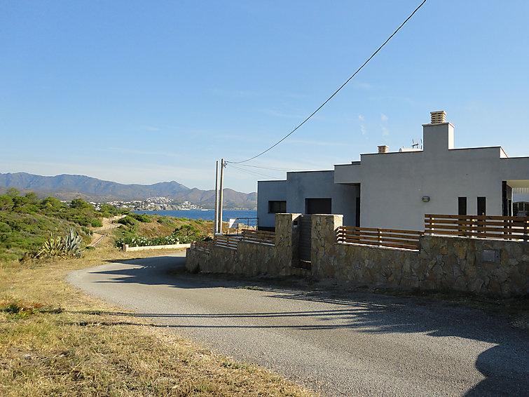 Ferienhaus El Port de la Selva
