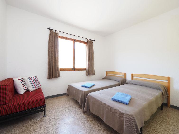 AGUS - Apartment - El Port de la Selva