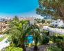 Bild 19 Aussenansicht - Ferienwohnung Els Jardins III, Roses