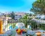 Bild 24 Aussenansicht - Ferienwohnung Els Jardins III, Roses