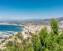 Bild 22 Aussenansicht - Ferienwohnung Els Jardins III, Roses