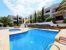 Roses - Vakantiehuis Residencia Els Vilars