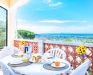 Ferienwohnung Villa Hydra, Roses, Sommer